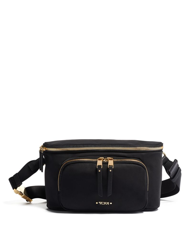 Madison Hip Bag