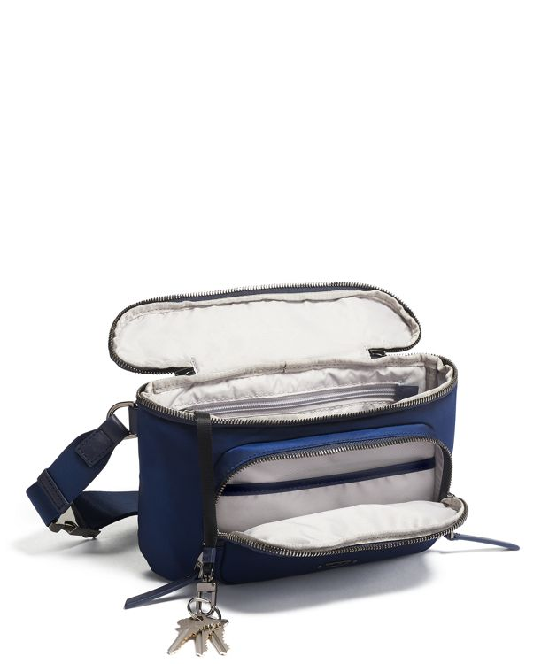 Midnight Madison Hip Bag