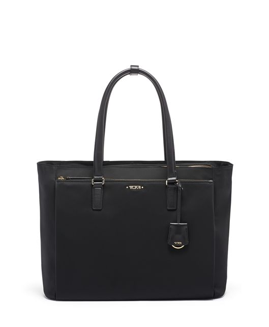 Bailey Business Tote in Black