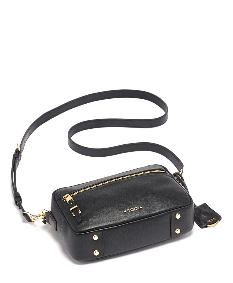 Florence Crossbody Leather