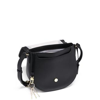 YORK CROSSBODY BLACK - medium | Tumi Thailand