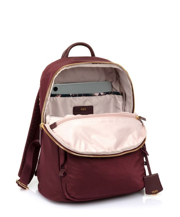 Cordovan Harper Backpack