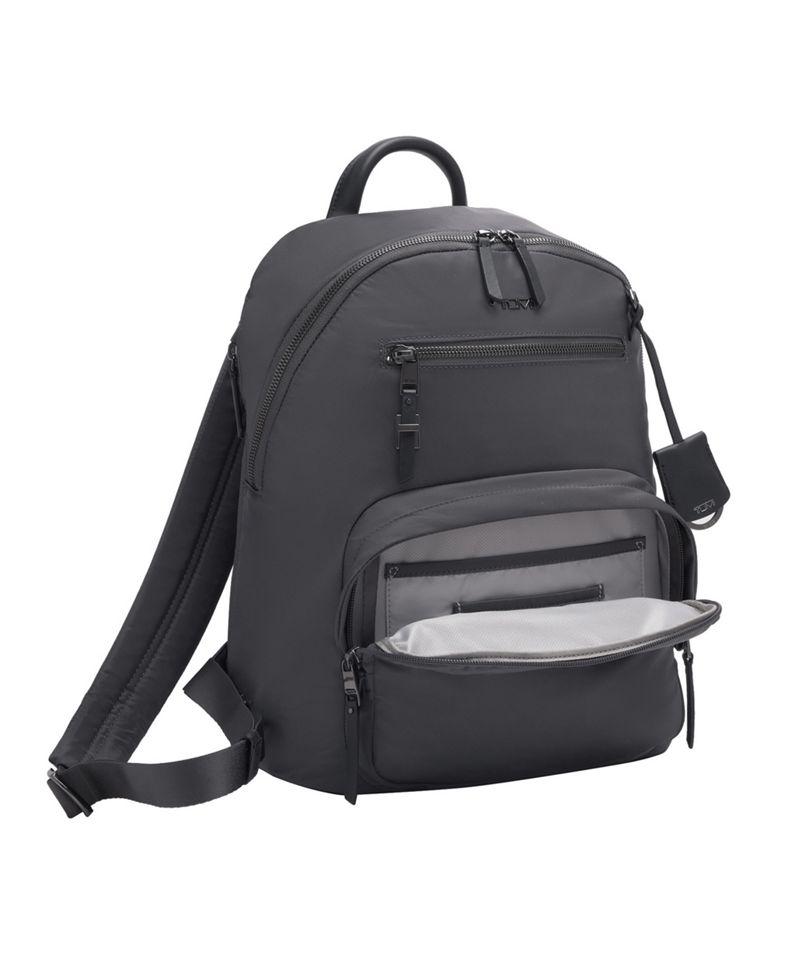 Iron/Black Harper Backpack