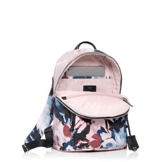HARPER BACKPACK BLUSH FLOR - medium | Tumi Thailand
