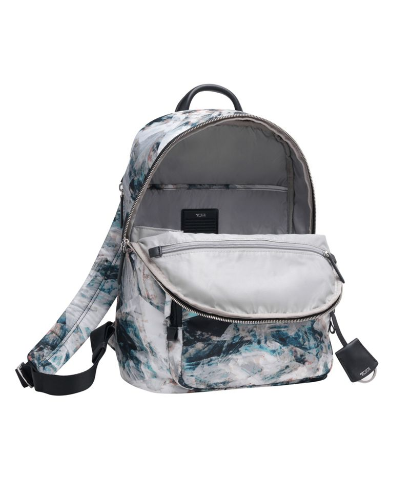 Crystalline Harper Backpack