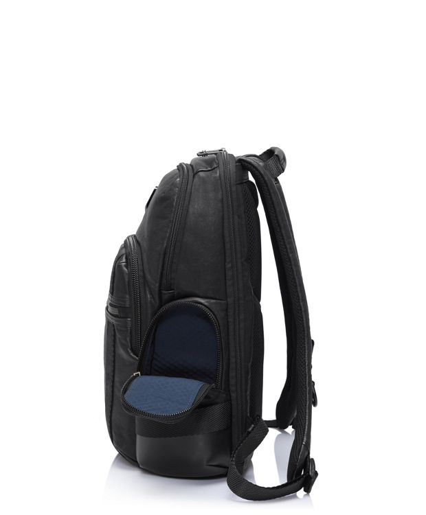 Norman Backpack Leather