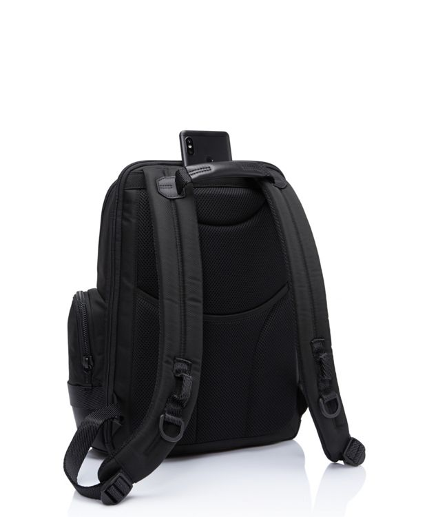 Black Norman Backpack