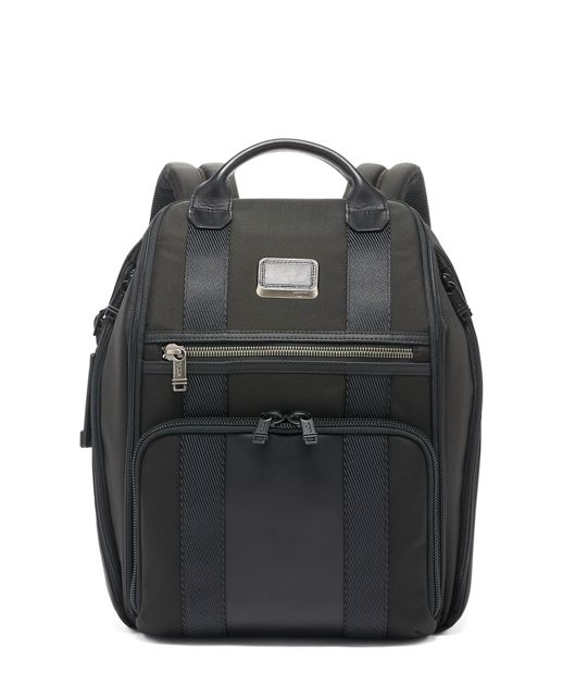 Robins Backpack in Black