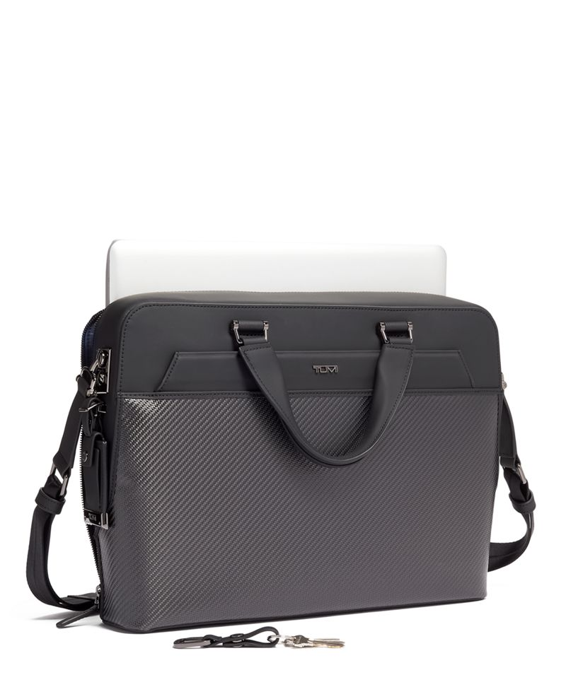 Carbon Gibson Slim Brief