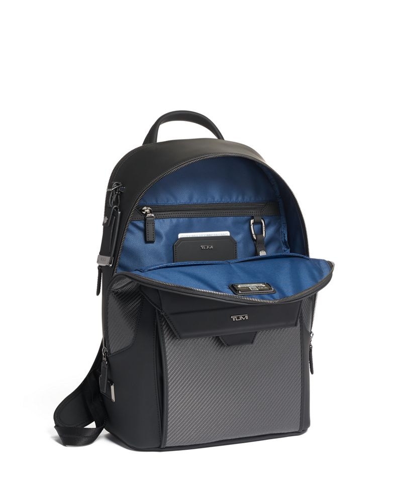 Carbon Marlow Backpack