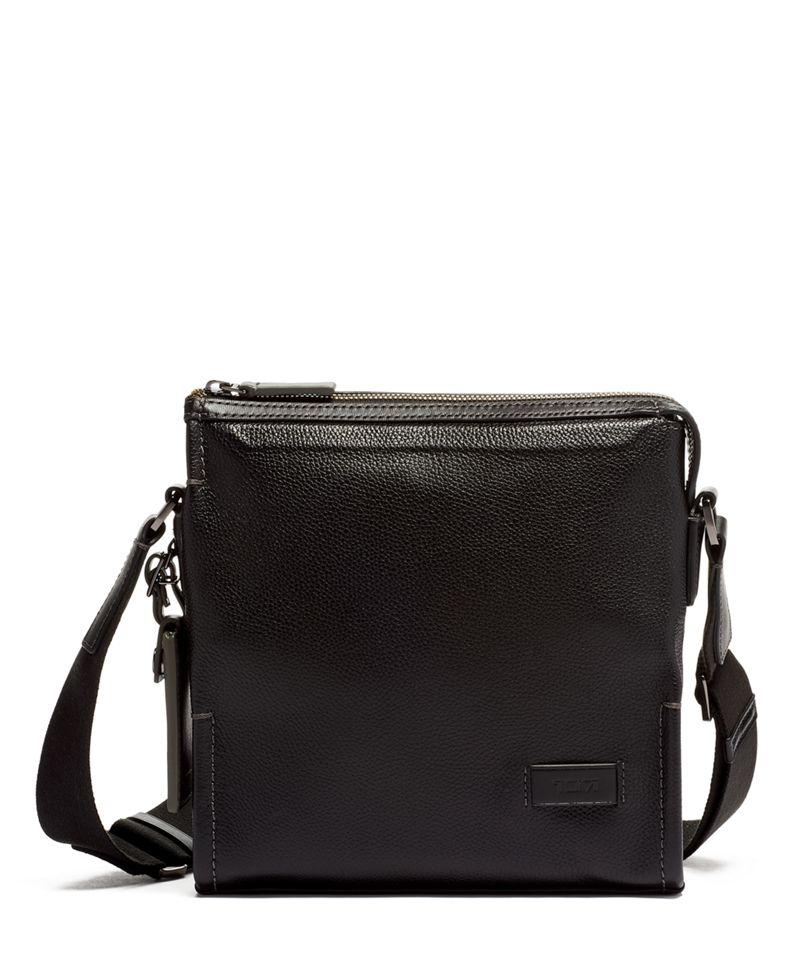 Shelton Crossbody Leather