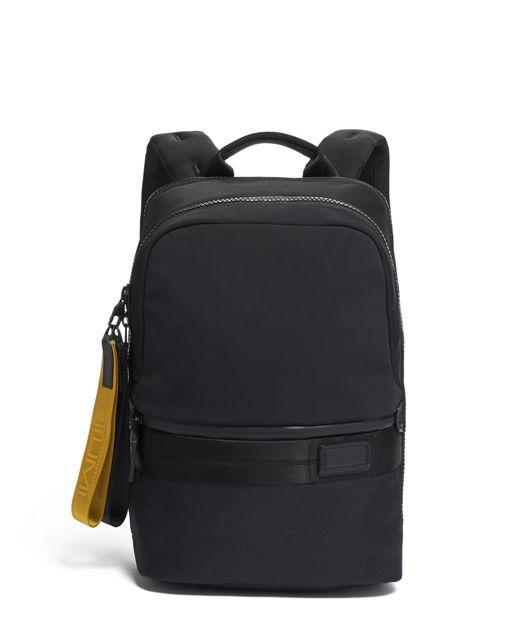 Nottaway Backpack in Black
