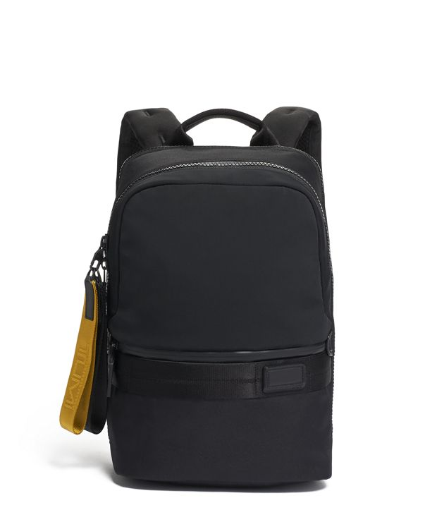 Nottaway Backpack in Black