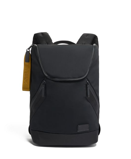 Innsbruck Backpack in Black