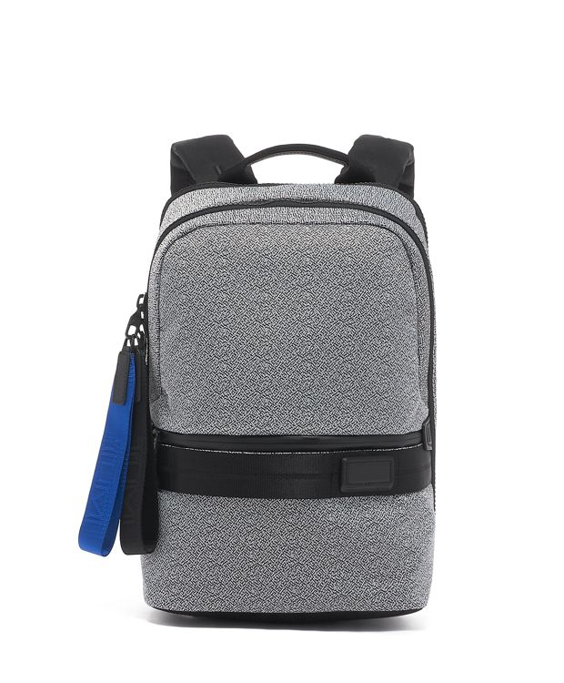 Nottaway Backpack in Static  Grey