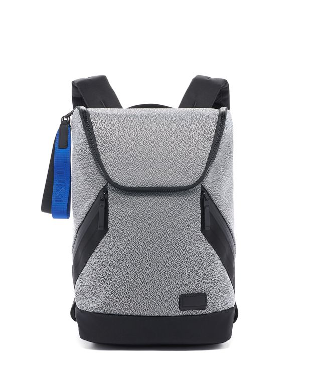 Innsbruck Backpack in Static Grey