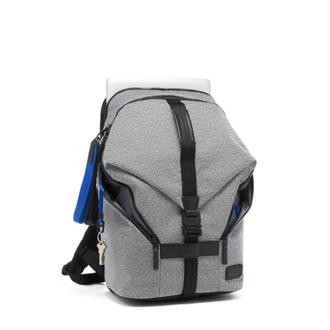 FINCH BACKPACK STATIC GREY - medium | Tumi Thailand