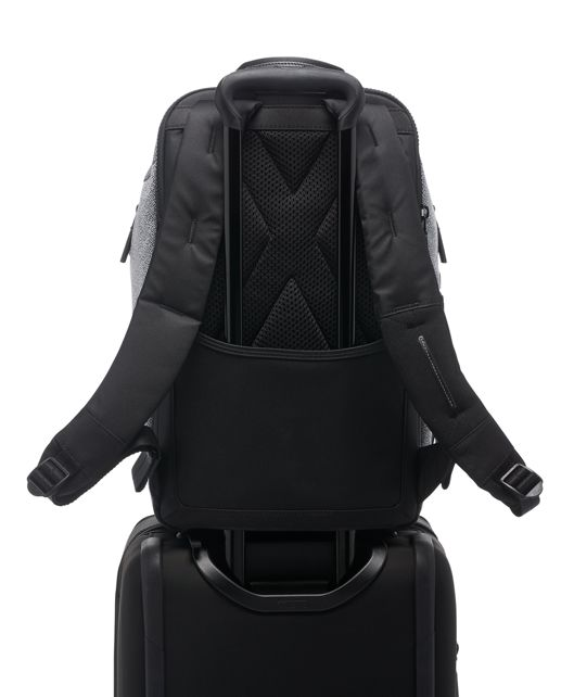 FINCH BACKPACK STATIC GREY - large | Tumi Thailand