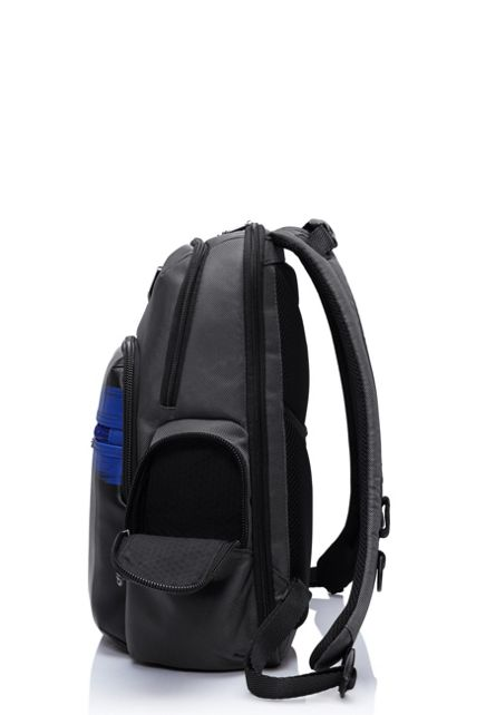 NORMAN BACKPACK BRUSHED BLUE - large | Tumi Thailand