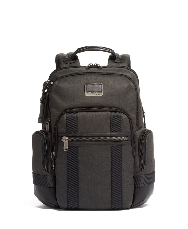 Nathan Expandable Backpack