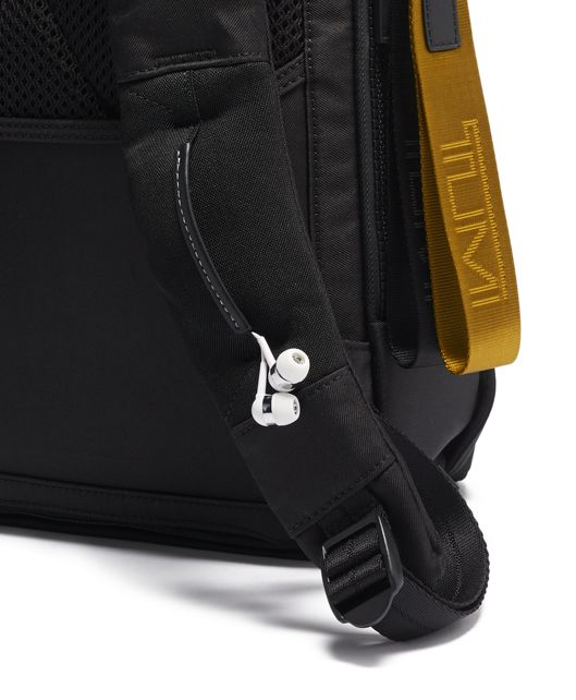 WESTLAKE BACKPACK BLACK - large | Tumi Thailand