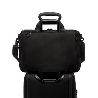 MURRAY 3 WAY BRIEF BLACK - medium | Tumi Thailand