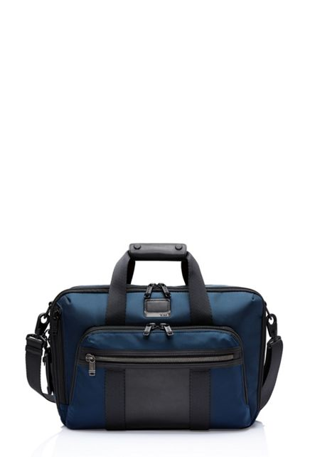 MURRAY 3 WAY BRIEF NAVY - large | Tumi Thailand