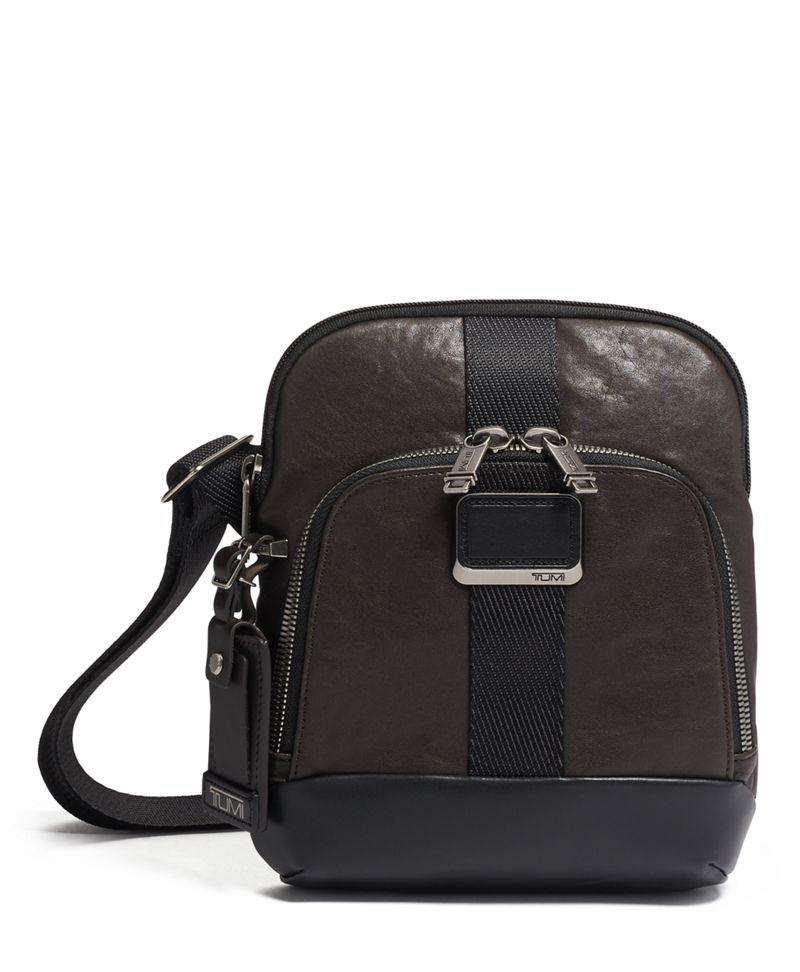 Barksdale Crossbody Leather