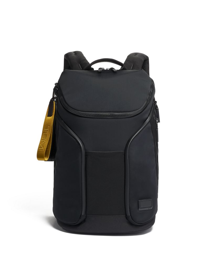 Black Ridgewood Backpack