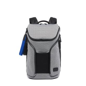 RIDGEWOOD BACKPACK STATIC GREY - medium | Tumi Thailand