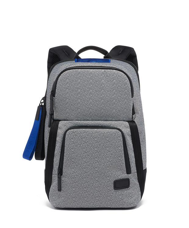 Westlake Backpack in Static Grey