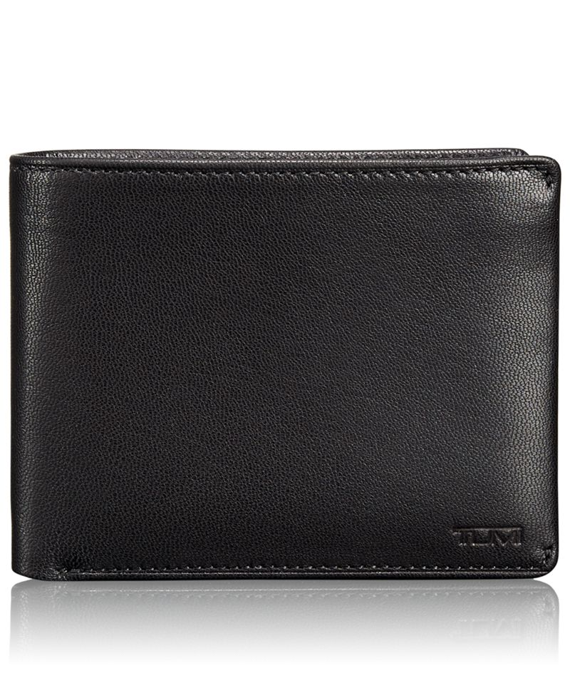 TUMI ID Lock™ Removable Passcase ID Wallet