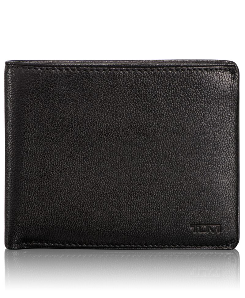TUMI ID Lock™ Global Coin Wallet