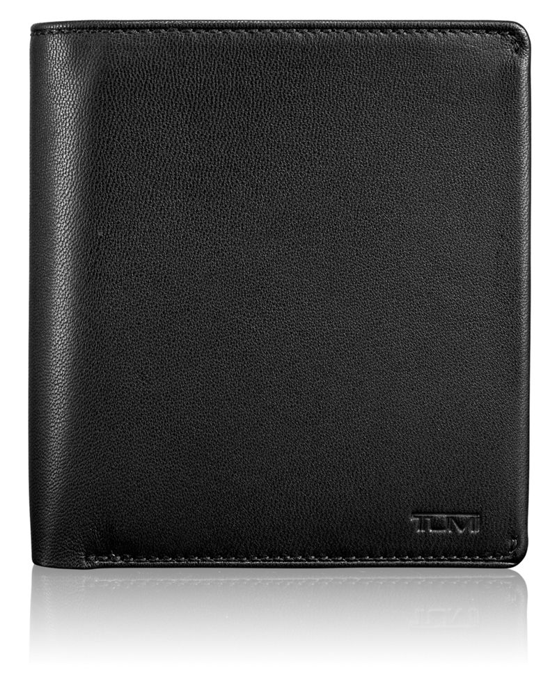 TUMI ID Lock™ Global Flip Coin Wallet
