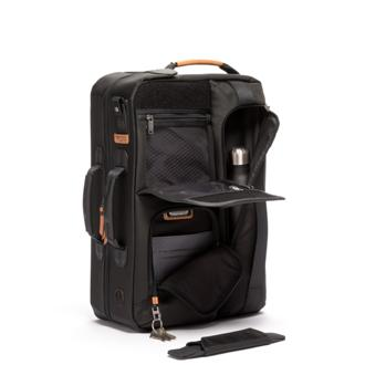 SURVIVAL DUFFEL Black - medium | Tumi Thailand
