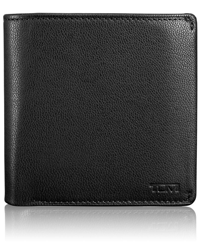 TUMI ID Lock™ Compact Flip Coin Wallet
