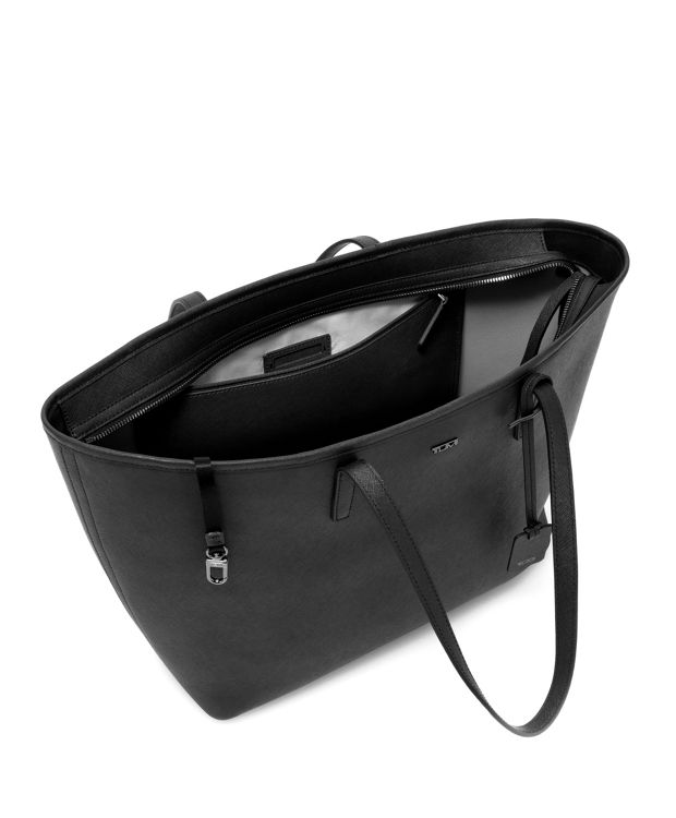 Black TUMI Small Tote