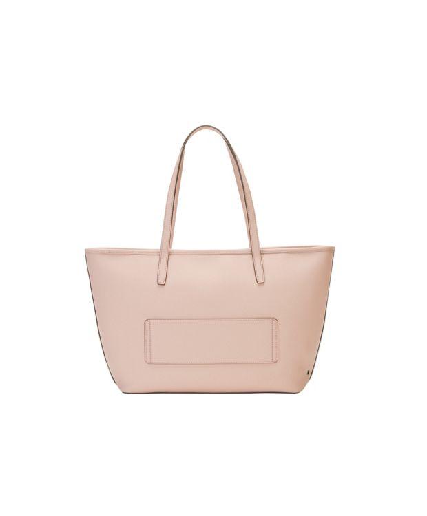 胭脂色TUMI旅行手提袋(小)
