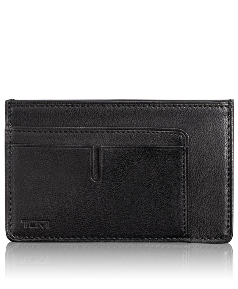TUMI ID Lock™ Long Card Case