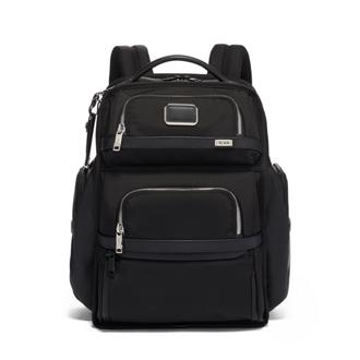 TUMI BRIEF PACK BLACK CHROME - medium | Tumi Thailand