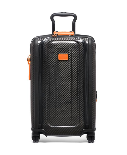 Tumi International Expandable 4 Wheeled Carry-On
