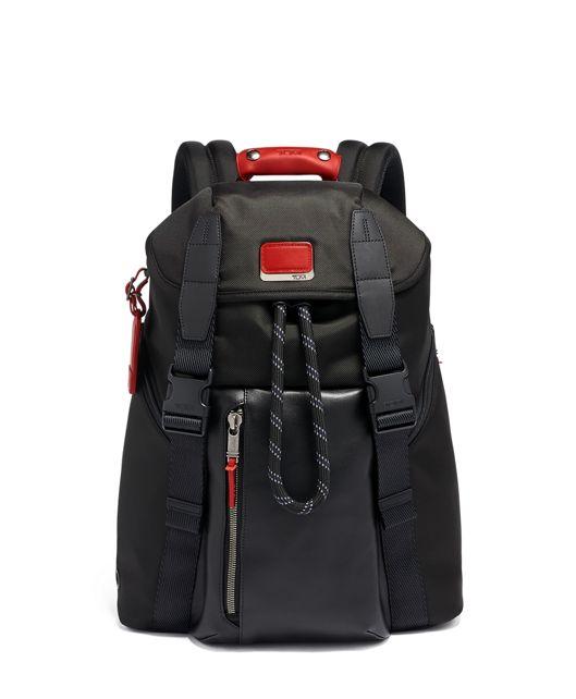 Douglas Backpack in Cherry