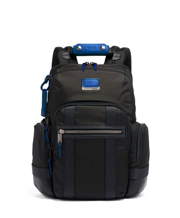 Norman Backpack in Atlantic
