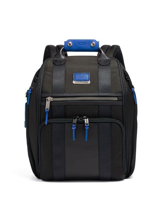 Robins Backpack in Atlantic