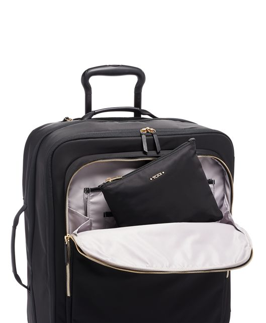JUST IN CASE N/S TOTE BLACK - large | Tumi Thailand