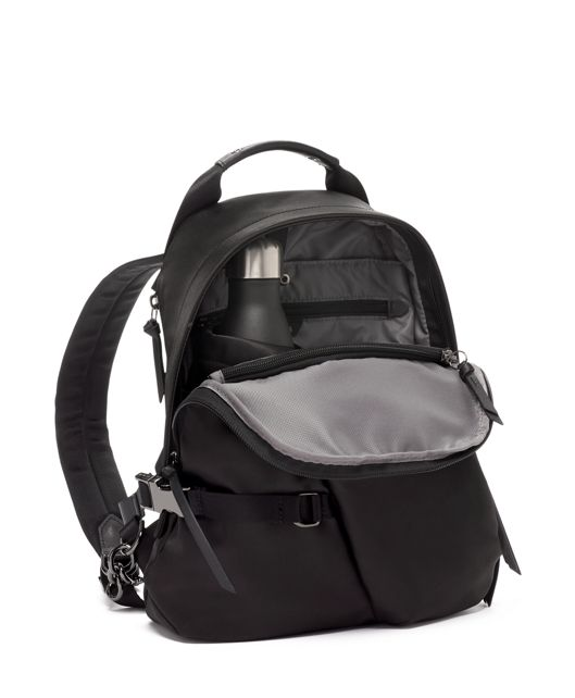 STERLING BACKPACK BLACK - large | Tumi Thailand