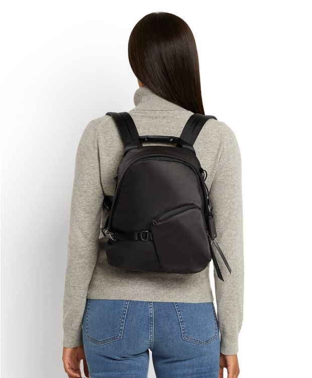 Navy Sterling Backpack