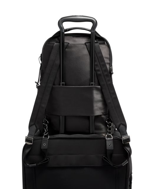 MEADOW BACKPACK BLACK - large | Tumi Thailand