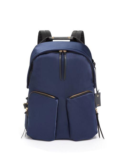 Meadow Backpack in Navy