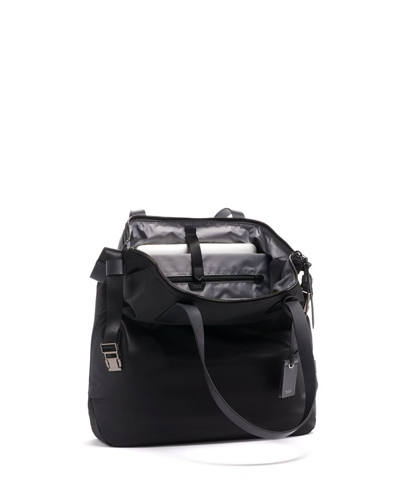 Black Hope Tote